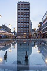 the 1st skyscraper of Rijeka