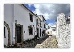 Calle de Marvao