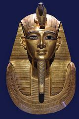 MONACO: Grimaldi Forum: Exposition : L'or des Pharaons 51