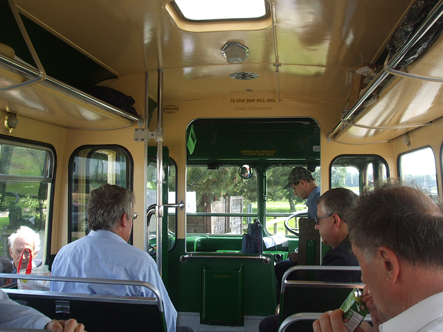 DSCF1156 (Former) Eastern Counties Omnibus Company 3003 AH