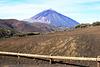Der Teide präsentiert sich... ©UdoSm