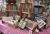Lovely book stall