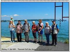 Panoramio-Treffen in Konstanz u. Kreuzlingen im Juni 2013