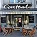 Cologne - Café Central
