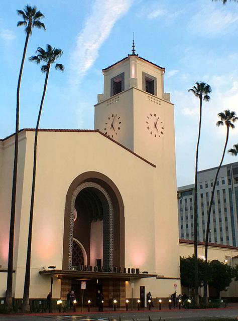Los Angeles Uniion Station (0324)