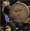 PeggyC .. keep on drumming !