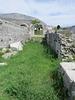 Salona : l'amphithéâtre, 6.