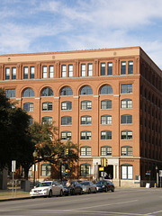 Texas School Book Depository