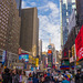 THE NEIGHBORHOOD OF TIMES SQUARE