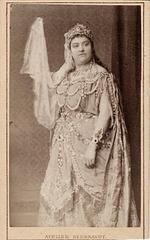 Amalie Materna by Atelier Rembrandt