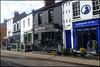 Walton Street bars