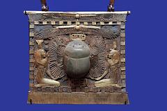 MONACO: Grimaldi Forum: Exposition : L'or des Pharaons 56