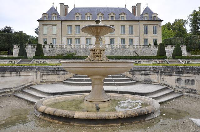 Château-musée d'Auvers