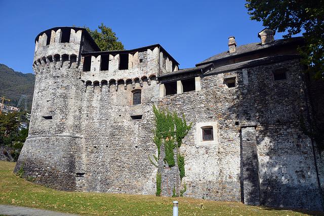 Castello Visconteo (Locarno)