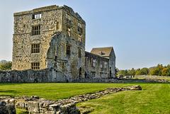 West Tower - Helmsley Castle (1 x PiP)
