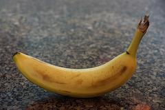 Lone Banana