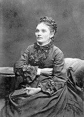 Rozalia Sofer-Zamenhof (1839-1892) - patrino de L.L.Zamenhof