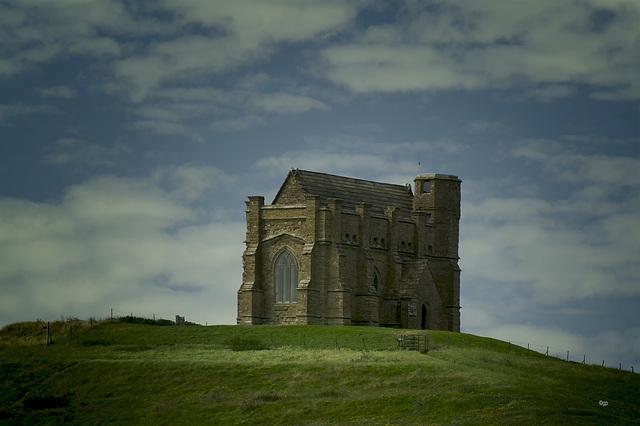 St. Catherine's Chapel