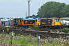 Mixed Traction at Eastleigh - 25 June 2019