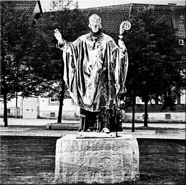 Bischof Bernward