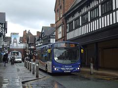 DSCF9612 Stagecoach in Chester DK09 GYH