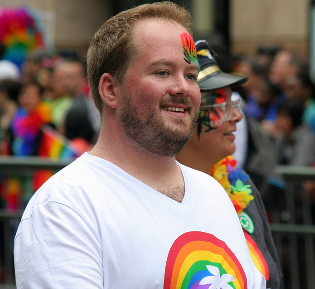 San Francisco Pride Parade 2015 (5754)