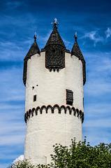 Hanau-Steinheim: Schloßturm