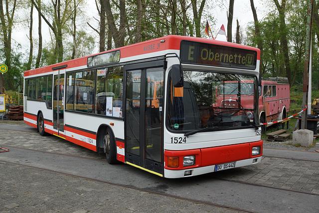 90 Jahre Omnibus Dortmund 053