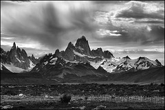 Fitz Roy - weather kitchen - HFF!