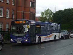 DSCF9600 Stagecoach in Chester DK09 GYN