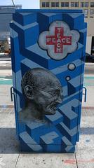 Teach Peace (2456)