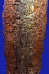 MONACO: Grimaldi Forum: Exposition : L'or des Pharaons 57