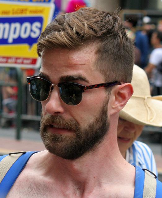 San Francisco Pride Parade 2015 (5735)