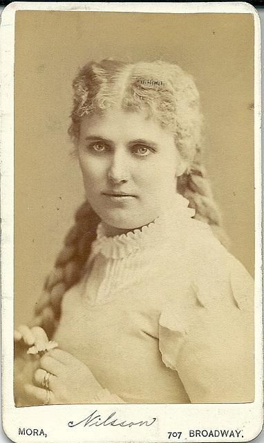 Christine Nilsson by Mora (3)