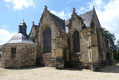 chapelle SAINT SEBASTIEN
