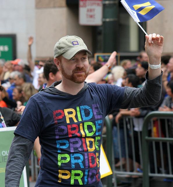 San Francisco Pride Parade 2015 (5313)