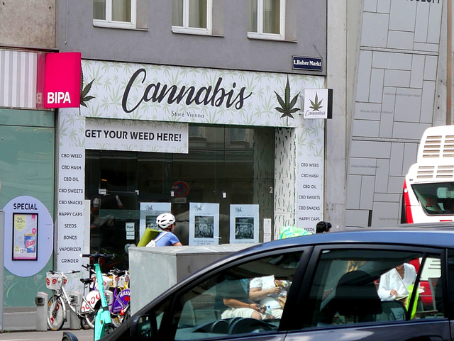 Cannabis - Get your weed here