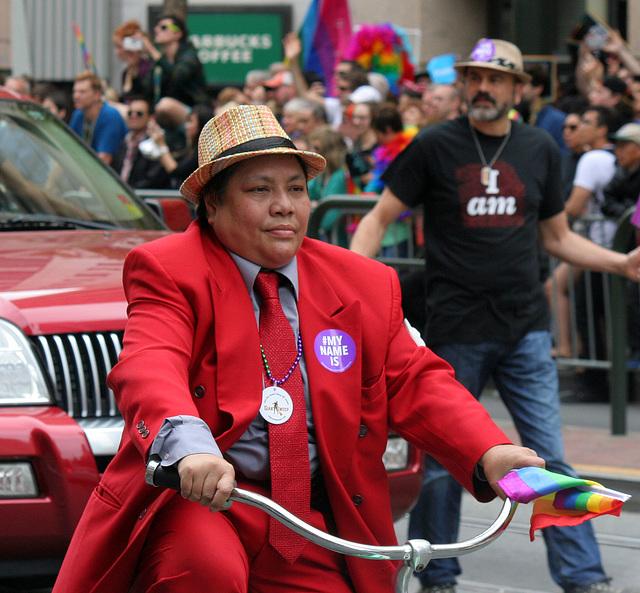 San Francisco Pride Parade 2015 (5711)