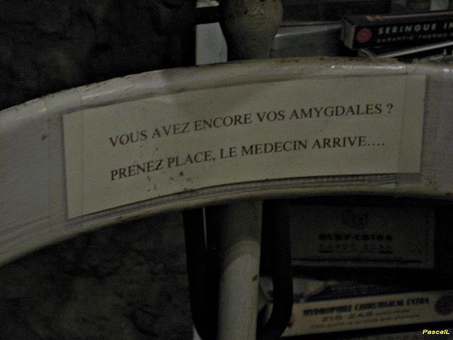 heuuuuuuuuuuu non merci !