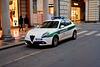 Turin 2017 – Polizia Municipale
