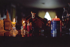 Nativity Scene, 1978