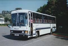Pioneer Coaches 5 (J 14609) - 4 Sep 1999