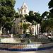 Plaza De Los Patos