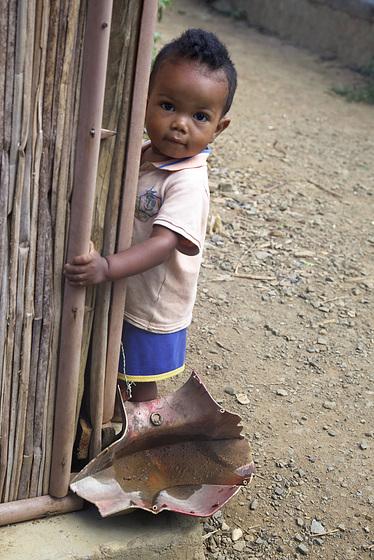 Erwan - Sainte-Marie (Madagascar)