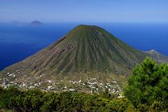 Monte dei Porri - Salina