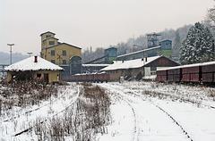 Bukinje Colliery