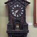MORTEAU: Musée de l'horlogerie. 15