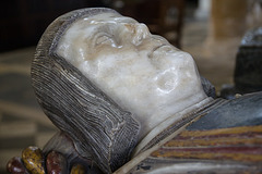 Fawsley (4): Sir Richard Knightley
