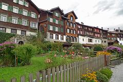 Switzerland - Werdenberg