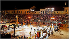 """#11 Marostica - Contest Without Prize (2021/09 CWP) """"Street Festivals and Fun Fairs"""""""